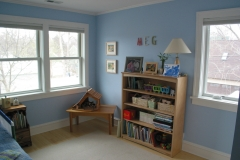 St. Paul Macalester Groveland Addition & Remodel by Whole Builders