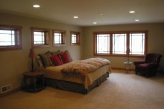 Minnetonka home addition and remodel by whole Builders